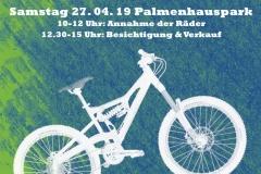 Plakat Fahrradflohmarkt_1